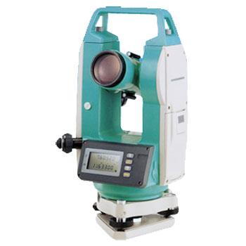 電子セオドライト DT500AS