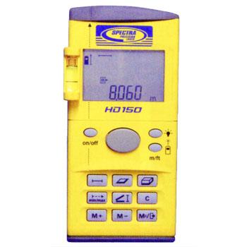 レーザー距離計 HD150