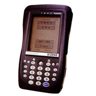 水準測量用データコレクタ LC-2000