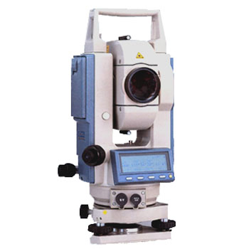 レーザーセオドライト LDT50S