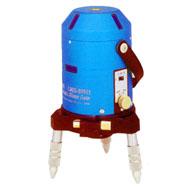 レーザー墨出器 レーザーマルチライン LMX-2VHi