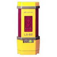 マシンコントロール用レベルセンサー LS-B2