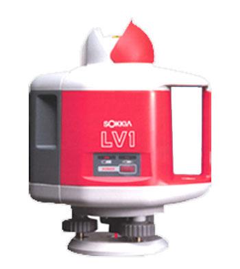 レーザー鉛直器 LV1