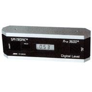 デジタル傾斜レベル PRO-3600