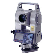 電子野帳搭載ノンプリズムトータルステーション SET3030R(350M仕様)