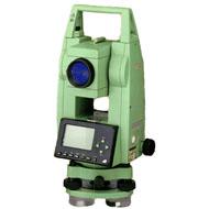 トータルステーション レーザー大地 TCR303