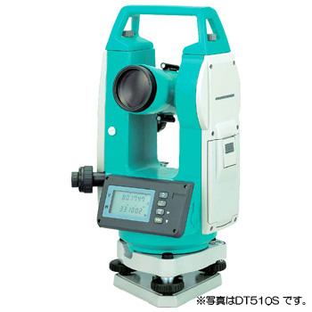電子セオドライト DT510AS