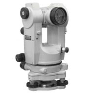 光学セオドライト NT-2CD