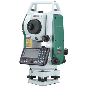 ノンプリズムトータルステーション SET350RX