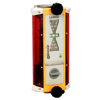 レーザーセンサー LS-B100