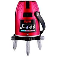 電子自動整準レーザー墨出器 J-440