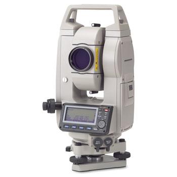 レーザーセオドライト LDT520S