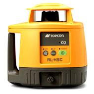 ローテーティングレーザー RL-H3C