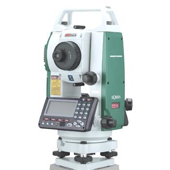 ノンプリズムトータルステーション SET-650RXS