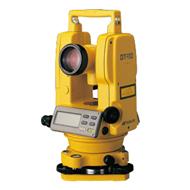 電子セオドライト DT-113(ポインター付)