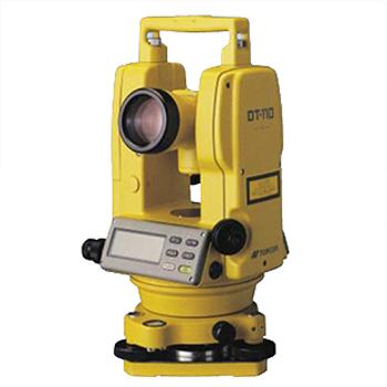 電子セオドライト DT-114(ポインター付)