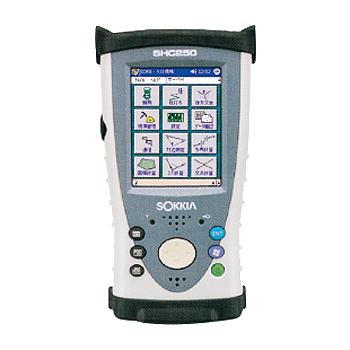 データコレクター SHC250