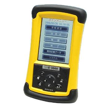 水準測量用データコレクタ LC-3000